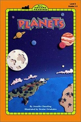 Planets: All Aboard Reading