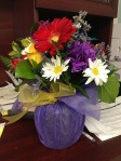 Bouquet 1